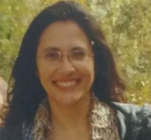 Patricia Nogueira