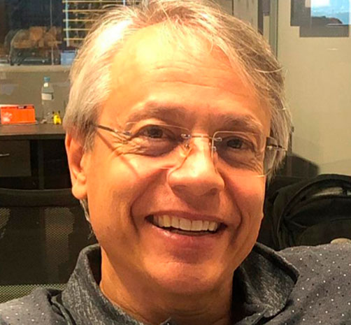 Pedro Paulo Legey